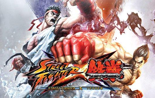 Street Fighter X Tekken - Video Review