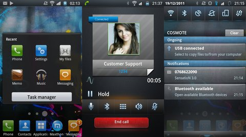 SensatioN ROM 2 - Presenting SensatioN THEME 3.0.By CRYSIS21