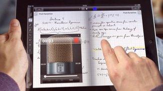 Courier wiedergeboren: Taposé für iPad erschienen