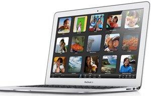 """MacBook Air: 15""""-Variante möglicherweise bereits ab April"""