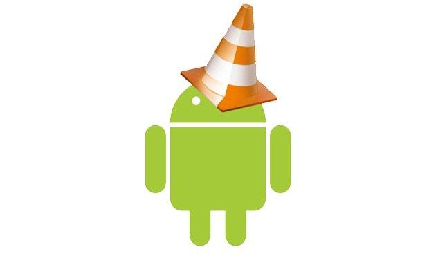 VLC Media Player Beta für Android erschienen