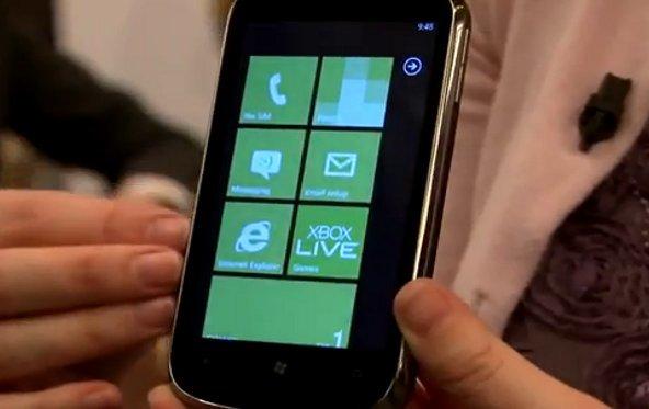 Auch ZTE bringt Budget-Phone mit WP7