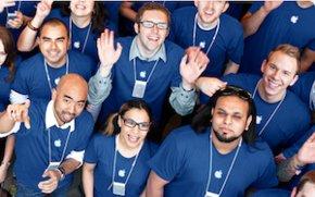 Apples Retail-Geschäft: Viele Kandidaten für John-Browett-Nachfolge