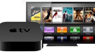 Update für Apple TV