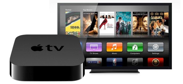 Apple-TV-Oberfläche: Früherer Apple-Mitarbeiter relativiert kritische Tweets