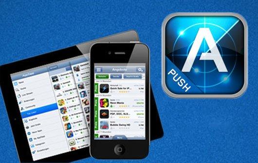 AppZapp 4.0: Neue Version der Schnäppchen-App für den App Store