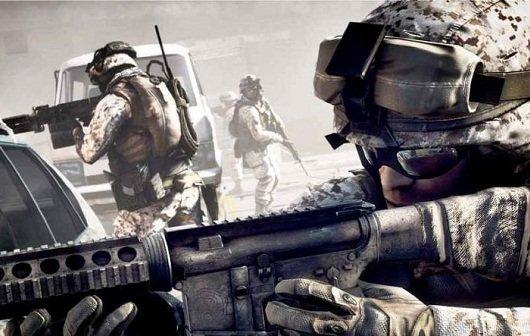 Battlefield 3: Kommt das COD-Elite Pendant?