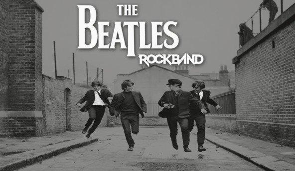 Beatles bekommen eigenen Apple-TV-Kanal