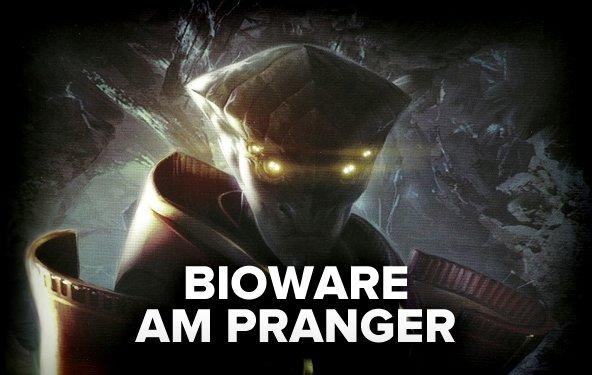 Mass Effect 3: Day One DLC - BioWare am Pranger