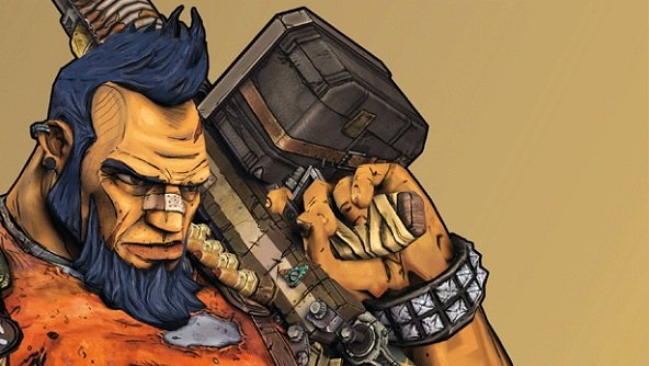 Borderlands: Animierter Kurzfilm befindet sich in der Mache