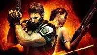 PS Store: Resident Evil im Angebot