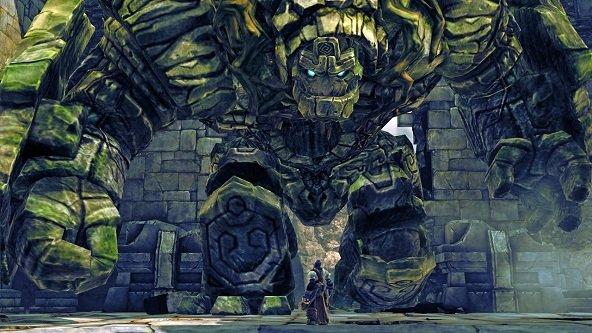 Darksiders 2: Kommt zum Launch der Wii U