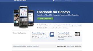 Sicherheitslücke in Facebook- und Dropbox-App