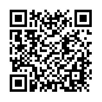 flash blink qr code