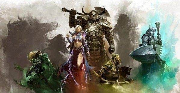 Guild Wars 2: Erscheint am 28. August