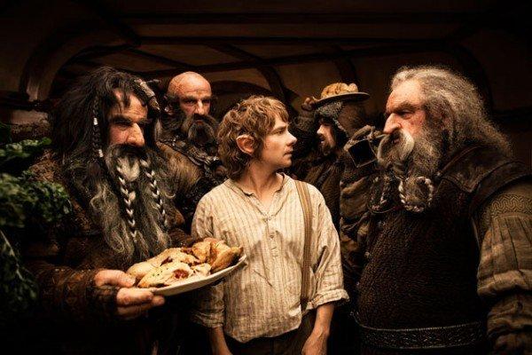 Der Hobbit - Videoblog #6: Andy Serkis als 2nd Unit Regisseur