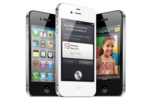 iPhone 4S: Weiterhin große Nachfrage nach Apples Smartphone (Update)