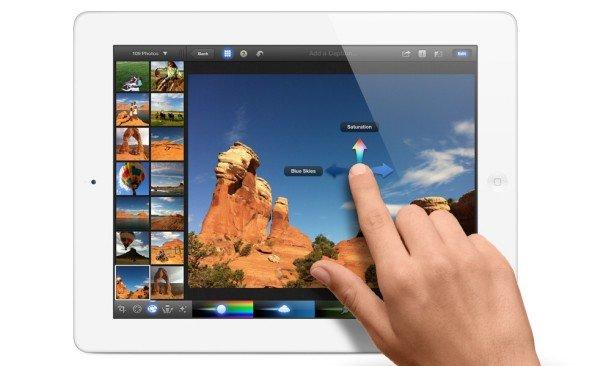 iPhoto für iOS: Eine Million Downloads binnen zehn Tagen