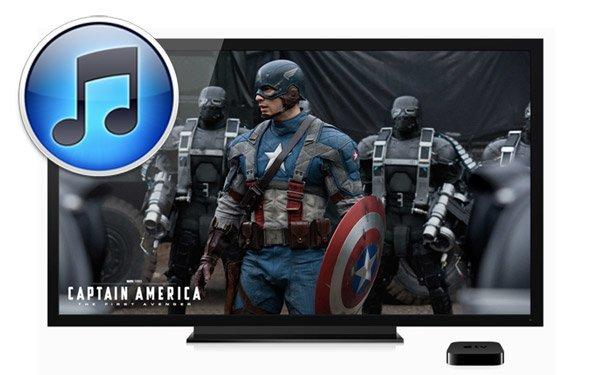 Vergleich von iTunes-Videos in 1080p und Blu-ray Disc