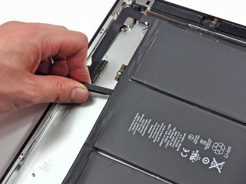 """Apple erklärt """"Lade-Hemmungen"""" des neuen iPad"""