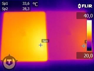 Neues iPad: Infrarot-Test bestätigt höhere Wärmeentwicklung als beim iPad 2