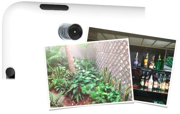 iPad 3: Erste Bilder mit der neuen Kamera