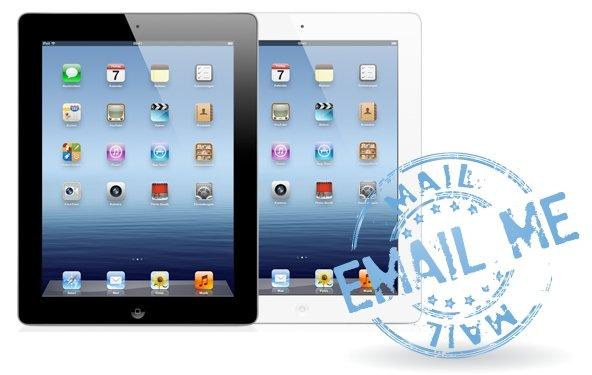 iPad 3: Kunden erhalten erste Versandbestätigungen (Update)