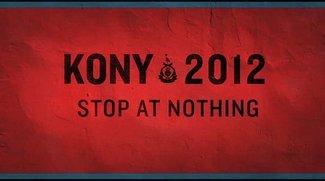 Kony 2012 - das Internet jagt einen Kriegsverbrecher