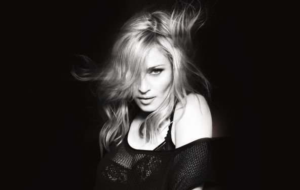"Madonna: Promo-Interview über neues Album ""MDNA"" bei Jimmy Fallon, sie tanzt sexy (Video)"