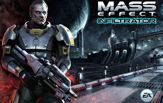 Mass Effect Infiltrator: Neues Update mit Turianer-Missionen