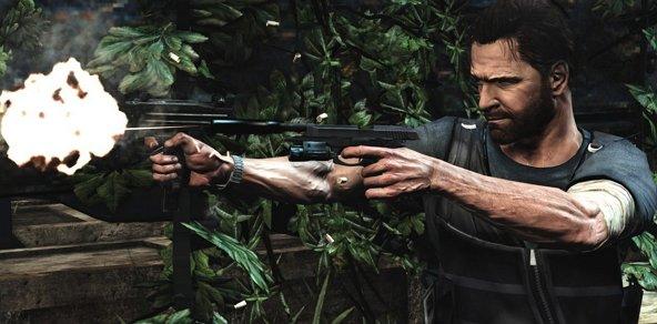 Max Payne 3: 360 Version kommt auf 2 Discs