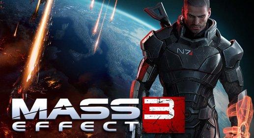 Mass Effect 3 LIVE Gameplay Aufzeichnung