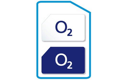 Dual Line von O2 - Eine SIM-Karte zwei Rufnummern