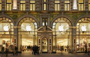 Apple Stores: Neue Prestige-Standorte geplant