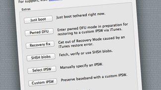 redsn0w 0.9.10b6: Jailbreak für iOS 5.1 verfügbar