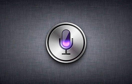 Siri: IBMs Sicherheitsbedenken verbieten Sprachsteuerung