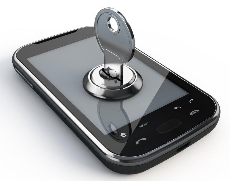 Vodafone stellt abhörsichere SIM-Karte vor
