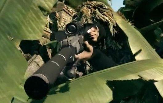 Sniper Ghost Warrior 2: Release-Termin bekannt gegeben