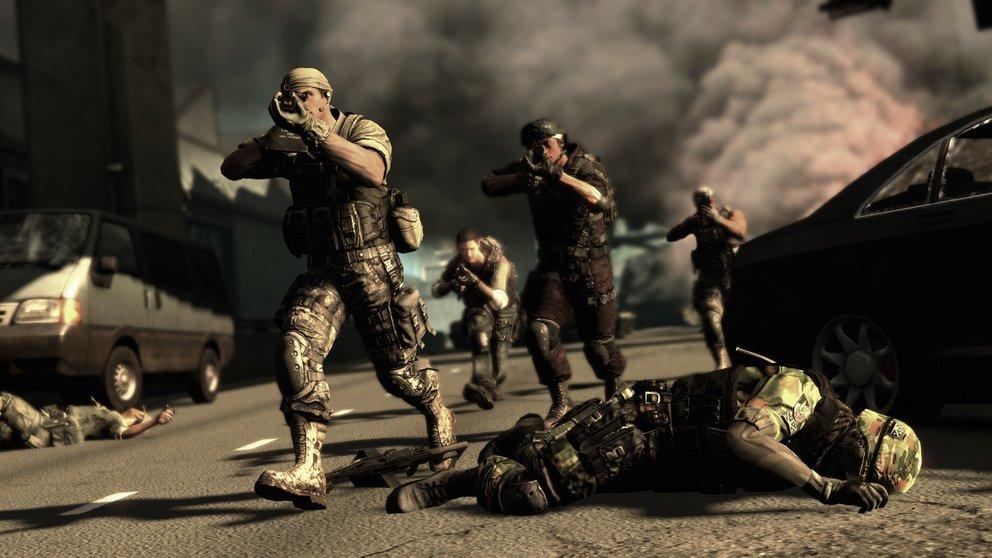 Zipper Interactive: Sony bestätigt Schließung des Studios