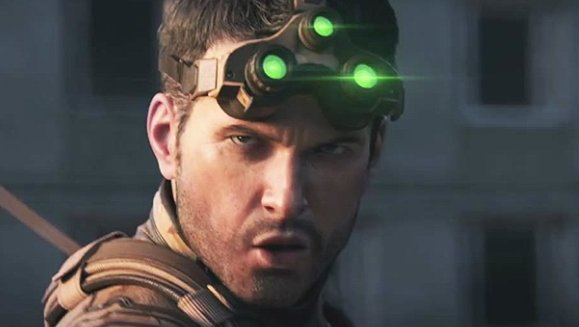 Splinter Cell Film: Tom Hardy spielt Sam Fisher