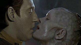 Supercut - die ekligsten Küsse der Filmgeschichte