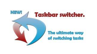 Taskbar Task Switcher: Programme in der Benachrichtigungsleiste wechseln
