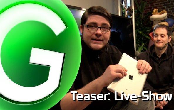 iPad 3: Livestream zum Apple-Event bei GIGA*