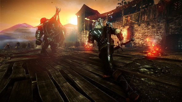 The Witcher 2: Verkaufszahlen, Mac-Version &amp&#x3B; Rabattaktion