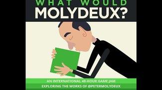 What would Molydeux: Über 250 neue Indie-Konzepte