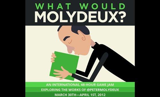 Peter Molydeux: Richtig abgedrehte Indie-Ideen