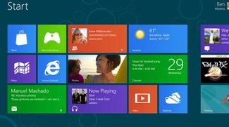 Windows 8 Keynote - Video in voller Länge veröffentlicht