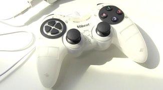 60beat GamePad im Test
