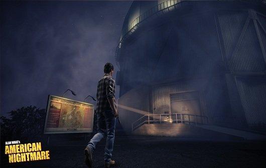 Alan Wake's American Nightmare: PC Version kommt noch diesen Monat
