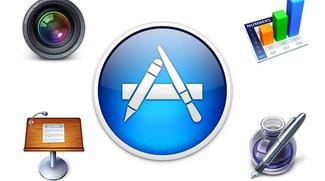 Apple entfernt Testversionen von iWork und Aperture